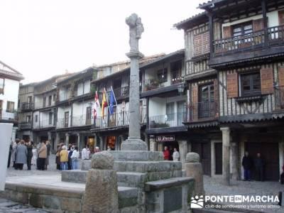 La Alberca - Sierra de Francia; excursiones por la pedriza; visitas alrededor de madrid